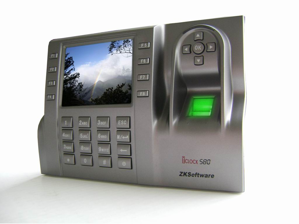 Access Control System Pro